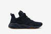 ARKK Collection Asymtrix Suede 2.0 F-PRO90 Midnight Gum - Women Asymtrix Midnight Gum