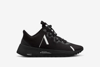 ARKK Collection Axionn Mesh PWR55 All Black White - Women Axionn Black