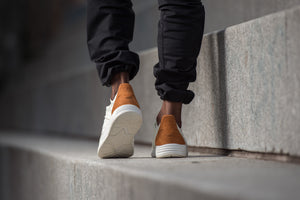 ARKK Copenhagen - Superior Line Eaglezero Braided S-E15 Off White - Men Eaglezero Off White