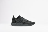 ARKK Collection Eaglezero Braided S-E15 Triple Black - Women Eaglezero Black