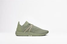 ARKK Copenhagen - Essential Line Eaglezero CM S-E15 Soft Army Creme - Men Eaglezero Soft Army
