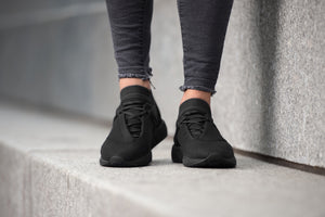 ARKK Copenhagen - Main Line Eaglezero S-E15 Triple Black - Women Eaglezero Black