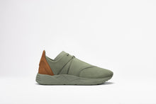 ARKK Copenhagen - Main Line Eaglezero Suede S-E15 Army Brown - Women Eaglezero Army