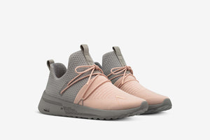 ARKK Collection Faltyx Mesh PWR55 Ash Pale Blush - Women Faltyx Ash