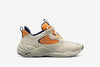 ARKK Collection Kanetyk Suede W13 Off White Blazing Orange - Men Kanetyk Blazing Orange