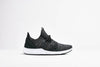 ARKK Collection Lion FG H-X1 Black Nubuck - Men Lion Black
