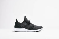 ARKK Collection Lion FG H-X1 Black Nubuck - Women Lion Black