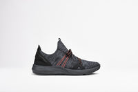 ARKK Collection Lion FG H-X1 Black Sunset - Women Lion Black
