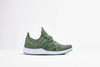 ARKK Collection Lion FG H-X1 Dusty Green Nubuck - Women Lion Dusty Green