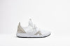 ARKK Collection Lion FG H-X1 White - Women Lion White