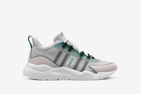 ARKK Collection Lyron Mesh F-PRO90 Soft Grey Teal - Men Lyron Soft Grey Teal