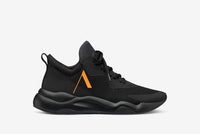 ARKK Collection Pykro Mesh F-PRO90 Black Blazing Orange - Men Pykro Black