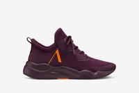 ARKK Copenhagen - Essential Line Pykro Mesh F-PRO90 Dark Purple Orange Glory - Men Pykro Dark Purple Orange Glory
