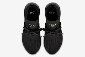 ARKK Collection Raven FG 2.0 PWR55 Triple Black - Women Raven Black