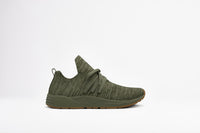 ARKK Collection Raven FG 2.0 S-E15 Camo Dark Army Gum - Men Raven Dark Army