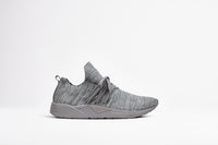 ARKK Collection Raven FG 2.0 S-E15 Disrupted Silver Grey - Men Raven Grey