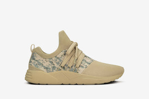 ARKK Collection Raven Mesh S-E15 Desert Camo - Women Raven Desert Camo