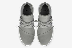 ARKK Copenhagen - Essential Line Raven Mesh S-E15 Grey Black - Men Raven Grey