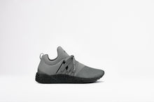 ARKK Collection Raven Mesh S-E15 Grey Black Spray - Men Raven Grey