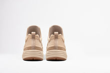 ARKK Collection Raven Nubuck S-E15 Warm Sand Gum - Men Raven Sand