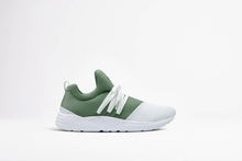 ARKK Copenhagen - Main Line Raven S-E15 Dusty Green White - Women Raven Dusty Green