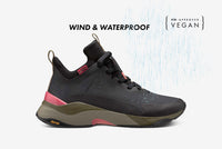 ARKK Collection Stormrydr Nylon HL VULKN Vibram Black Rich Coral - Men Stormrydr