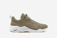ARKK Collection Tencraft Suede W13 Soft Army Gum - Men Tencraft Soft Army Gum