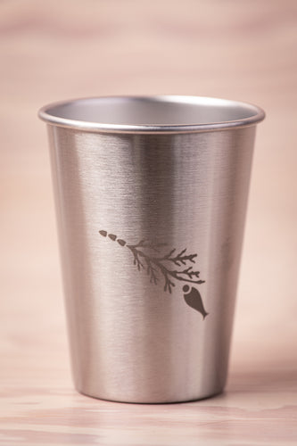 Löyly Stainless Steel Water Cup