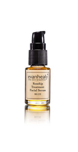 evanhealy Rosehip Treatment Facial Serum - Blue