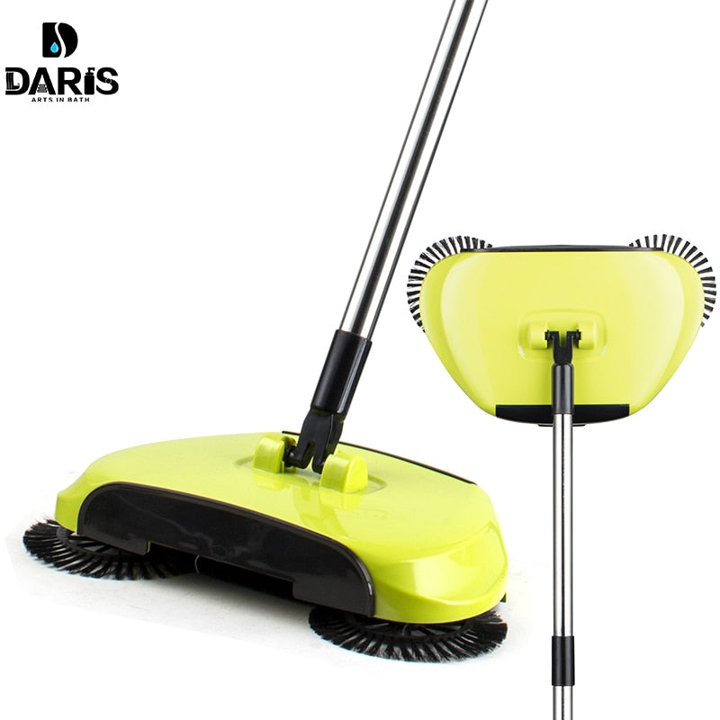 LazyMate Automatic Sweeper