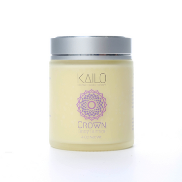 Crown Body Butter