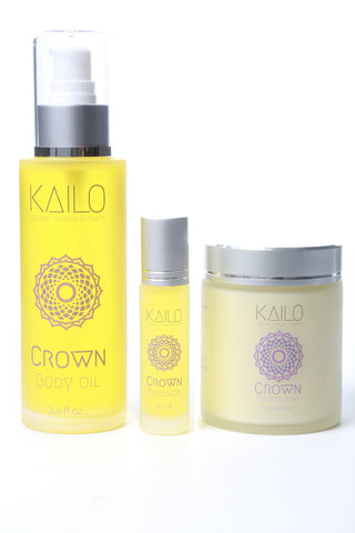 Crown Kit