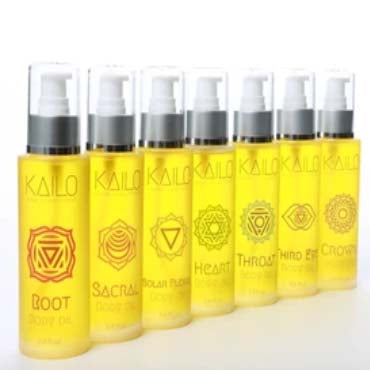 Perfect Balance Body Oil Kit