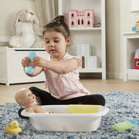 Mine to Love - Bathtub Play Set