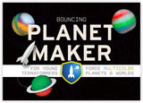Copernicus Toys Bouncing Planet Maker Official Terraformer kit | Forge New Worlds |