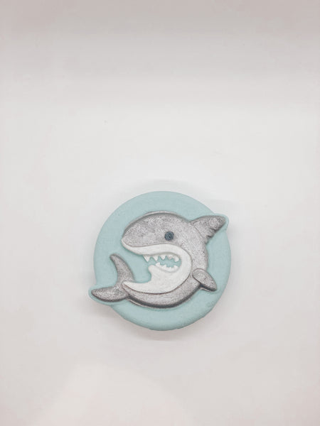 Shark Attack Bubble Bath Bomb