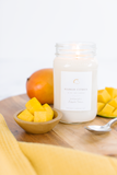 Mango Citrus 16 oz Candles