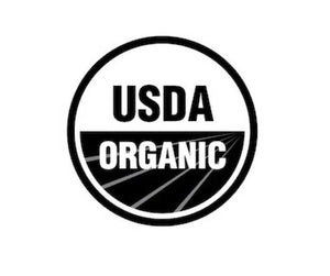USDA Certified-Organic Icon