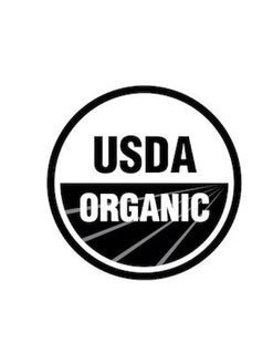 Certified-Organic icon from USDA