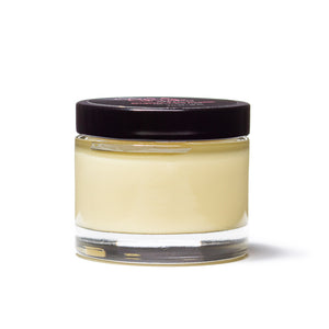 Certified-Organic Face Cream