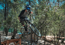 Load image into Gallery viewer, Jaspe Jersey - Backbone mtb
