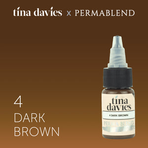 permablend tina davies ombre tattoo machine eyebrows eyeliner lip lining