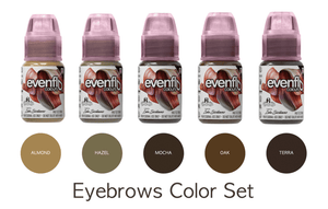 permablend evenflo brow pigment permablend tina davies ombre tattoo machine eyebrows eyeliner lip lining