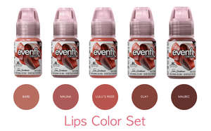 permablend evenflo lip pigment permablend tina davies ombre tattoo machine eyebrows eyeliner lip lining