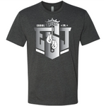 "ESJ ""Logo"" T-shirt (Spence vs. Porter)"