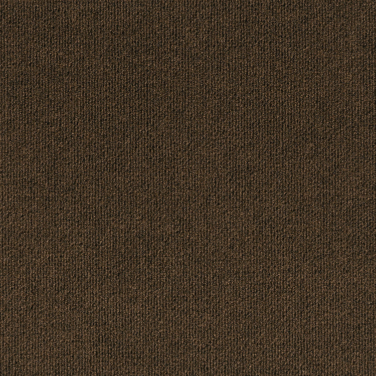 Cosmos 18'' X 18'' Premium Peel And Stick Carpet Tiles (Mocha)