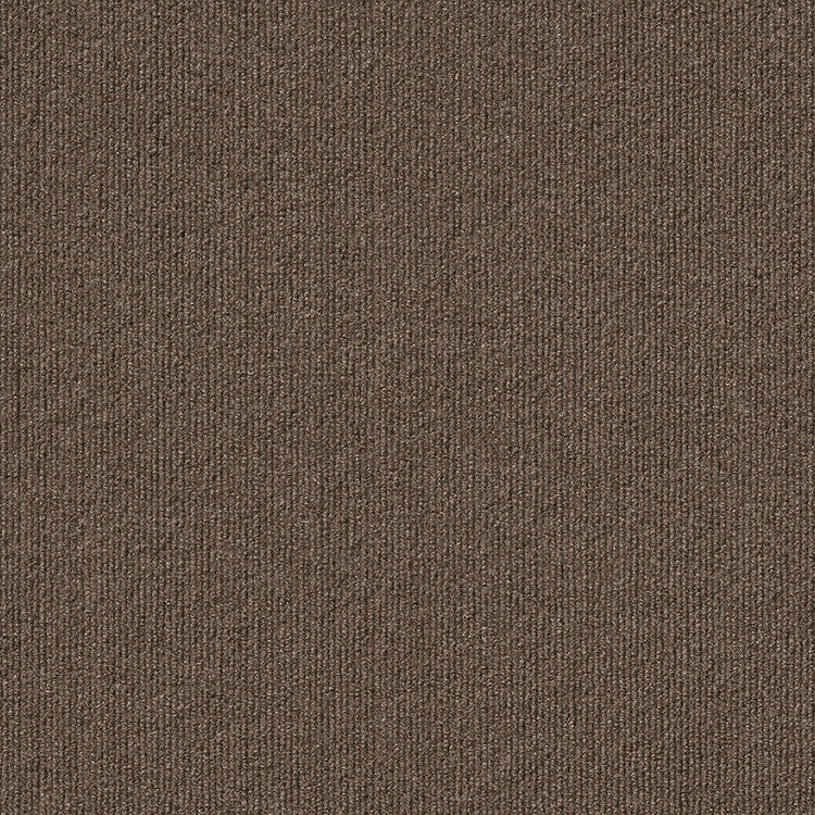 Cosmos 18'' X 18'' Premium Peel And Stick Carpet Tiles (Espresso)
