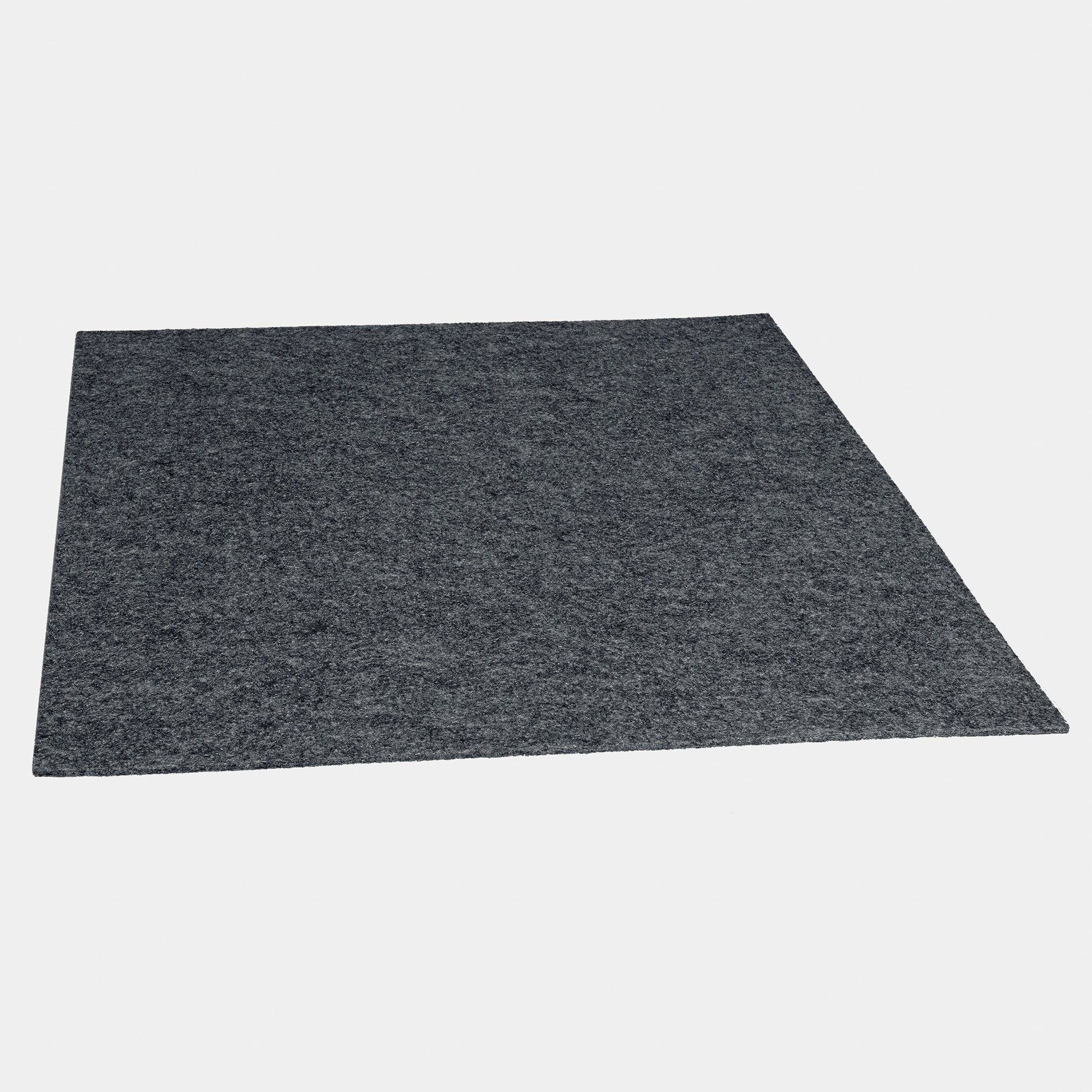 Element 24'' X 24'' Premium Peel And Stick Carpet Tiles (Taupe)