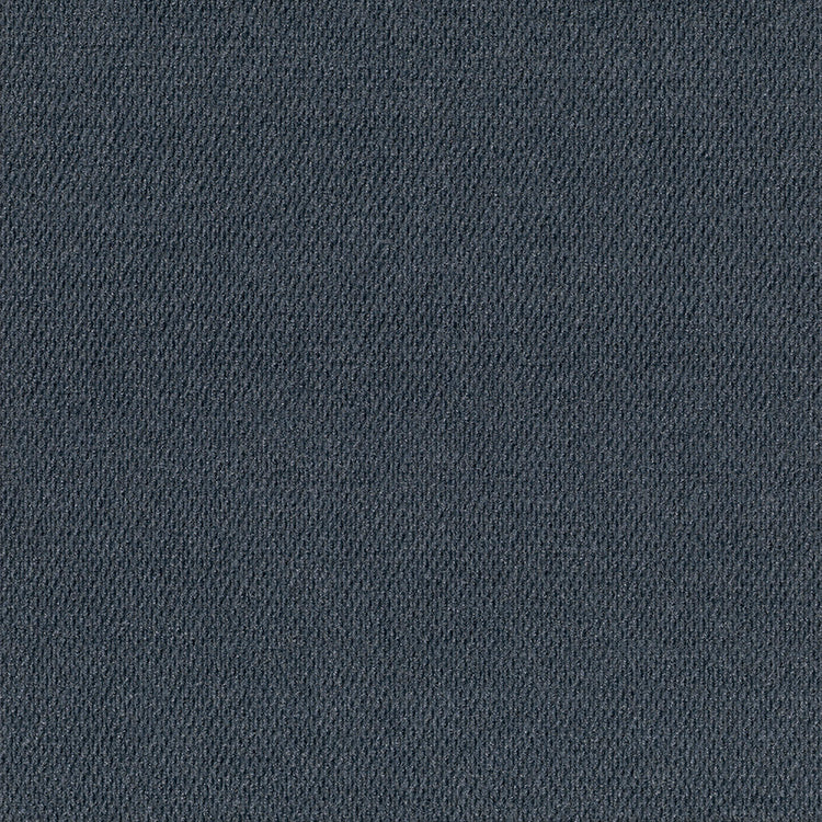 Equinox 24'' X 24'' Premium Peel And Stick Carpet Tiles (Denim)