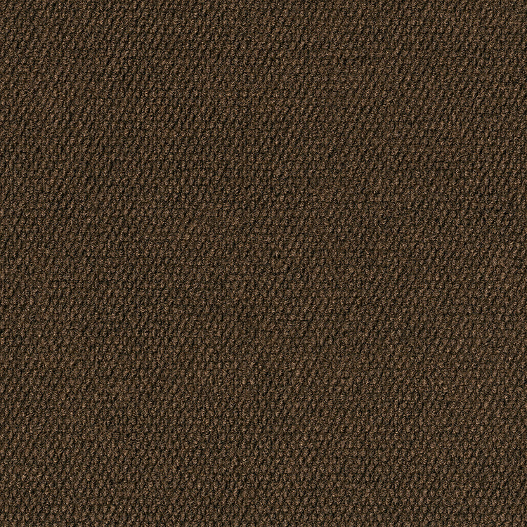 Inertia 18'' X 18'' Premium Peel And Stick Carpet Tiles (Mocha)